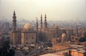 Cairo , Egypt