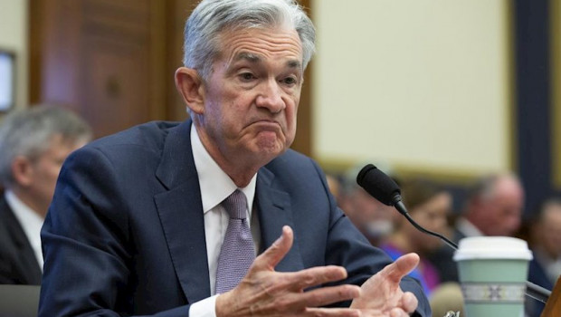 ep federal reserve chair jerome powell testifies before congress