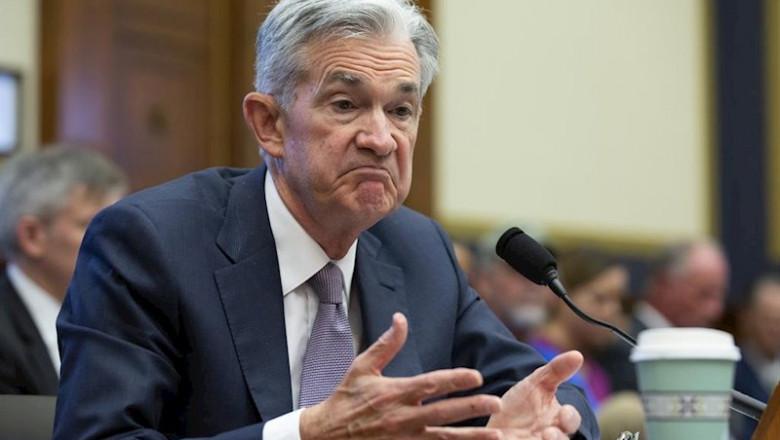 Reserva Federal de Estados Unidos mantuvo sus tasas de interés