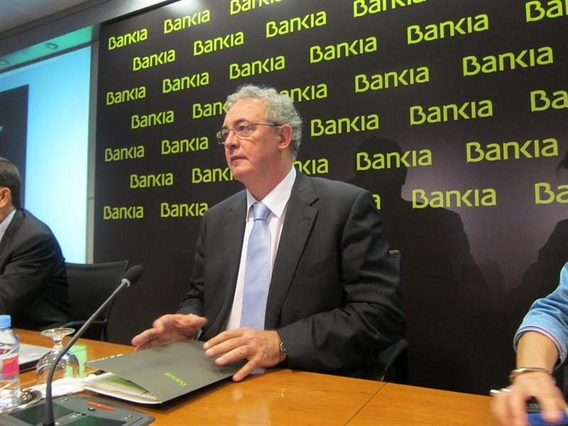 ep francisco verdu exconsejero delegado de bankia