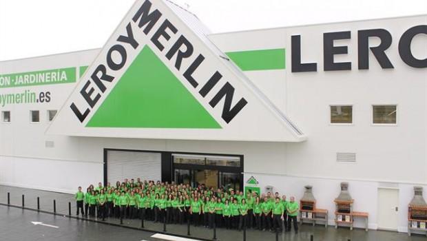 Leroy Merlin Llega Al Centro De Madrid Tras Invertir 5 Millones De