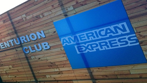 american express club