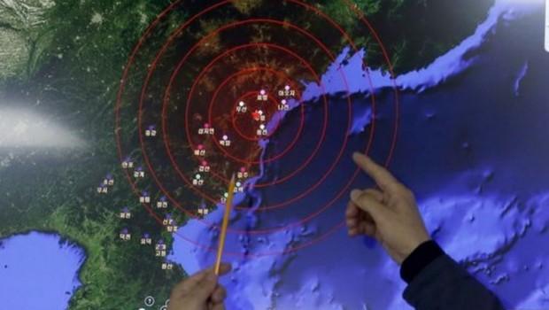 corea del norte bomba de hidrogeno