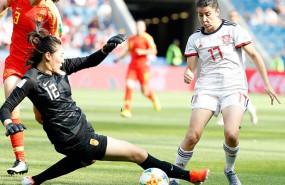 ep futbolseleccion- cronicachina - espana 0-0