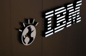 ep logotipo ibm