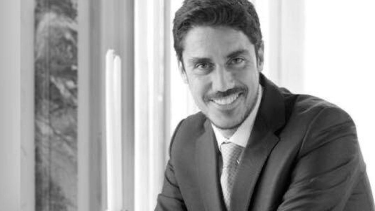 """Ferdinando Meo: """"Las Empresas mas digitalizada están consiguiendo mitigar el actual impacto económico negativo."""""""