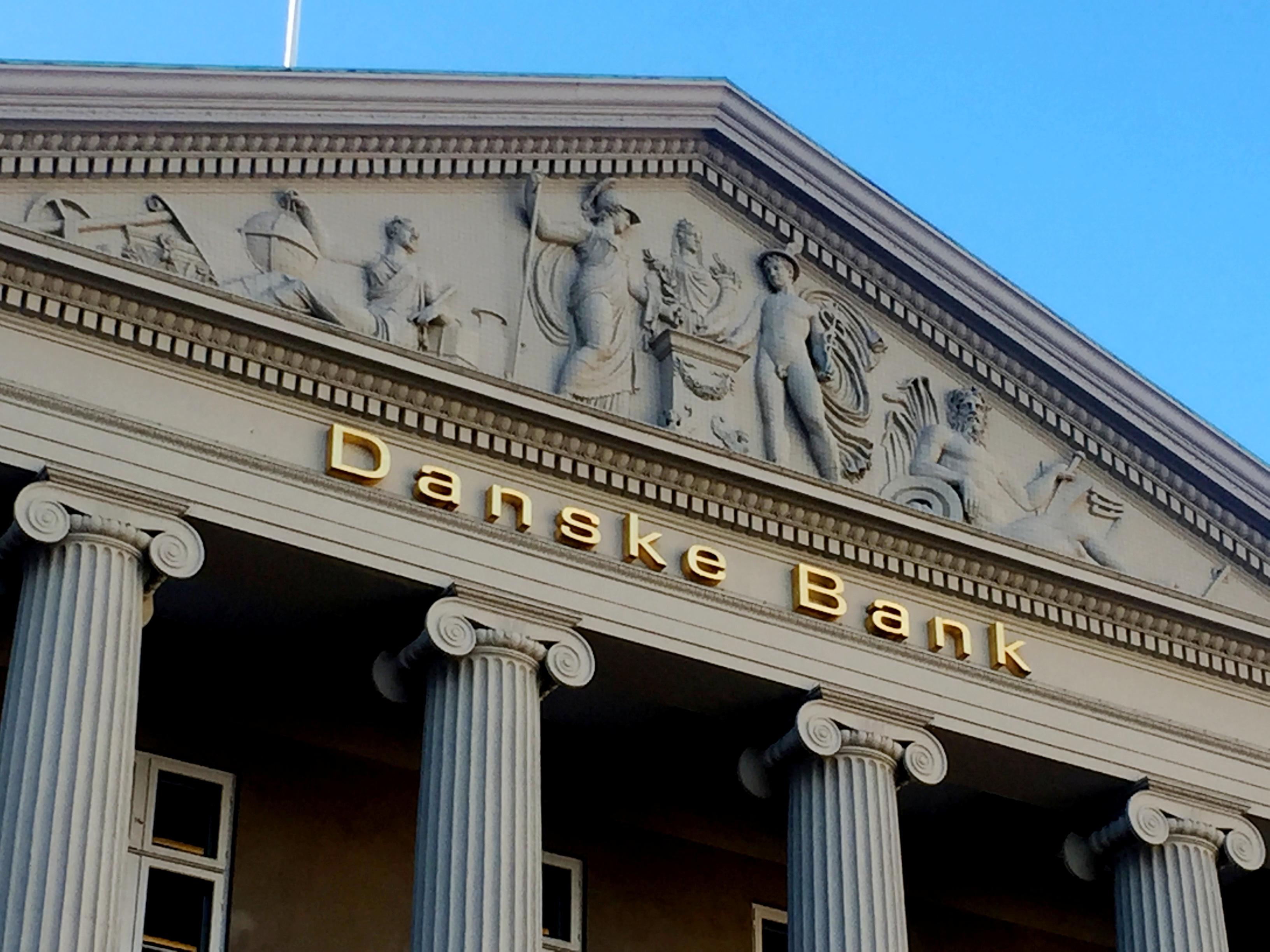 danske-bank-revoit-a-la-baisse-sa-prevision-de-benefice-2018