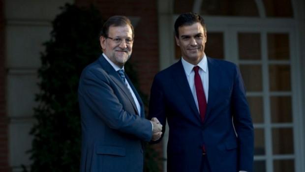Rajoy-Sanchez