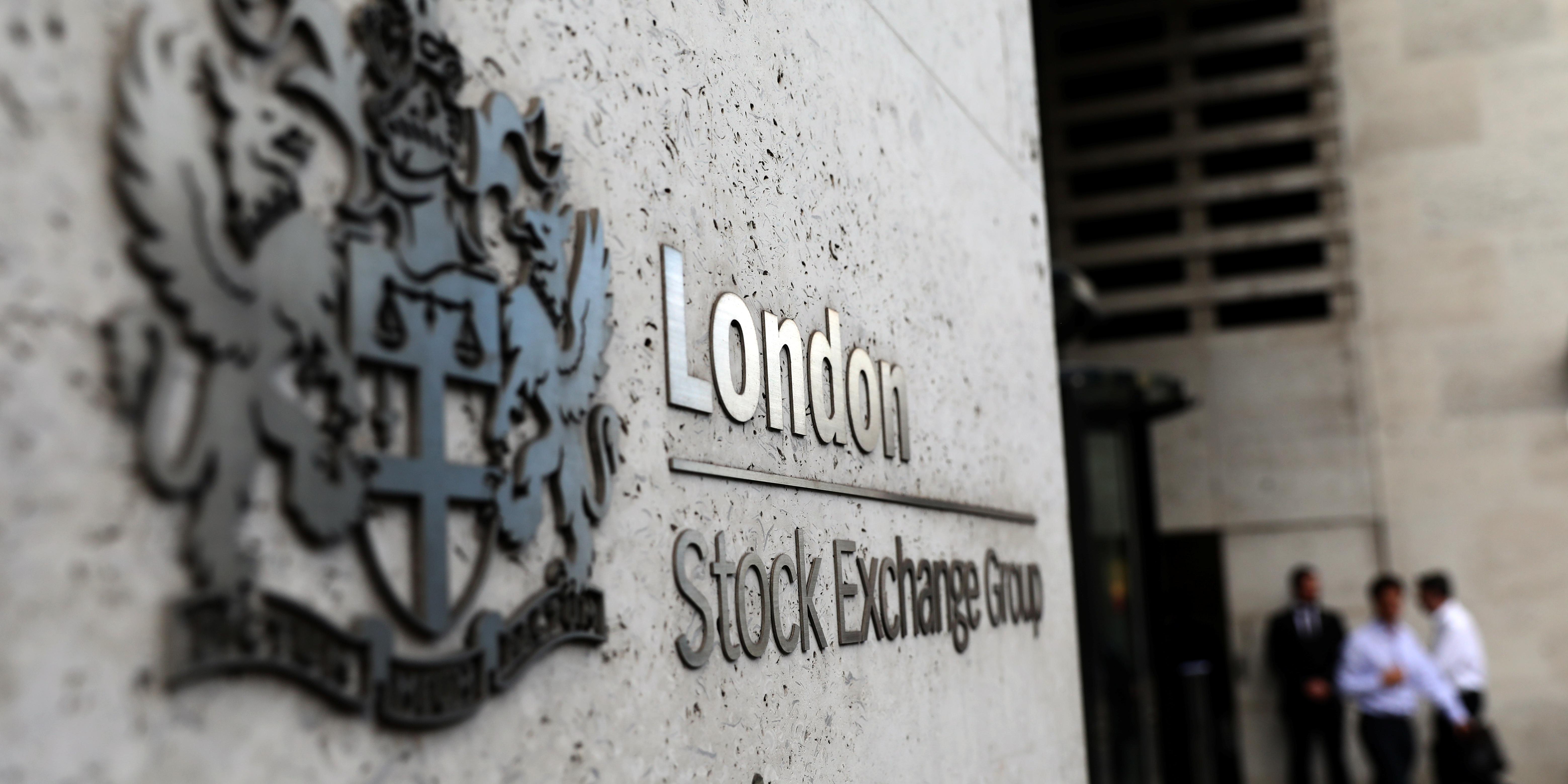 London open: Stocks steady as investors mull HSBC numbers, IWG
