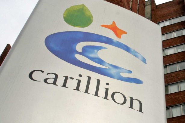 Numis Securities Ltd Reaffirms Under Review Rating for Carillion plc (CLLN)