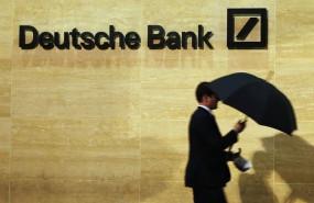 Deutsche Bank registra una pérdida neta de 3.150 millones de euros en el segundo trimestre