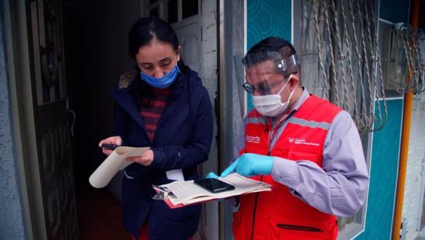 ep fundacion microfinanzas bbva a traves de sus entidades en colombia y peru ha facilitado el acceso
