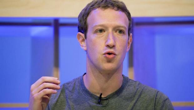 ep mark zuckerberg cofundador y consejero delegado de facebook