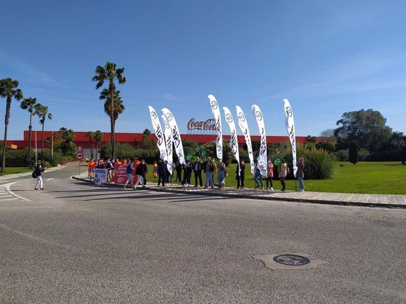 Coca Cola European Partners Aktie