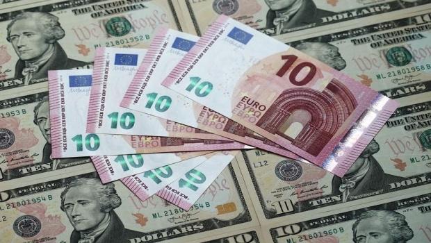 Le Retour De La Parite Euro Dollar Moins