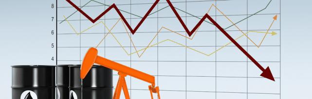 petroleo caidas