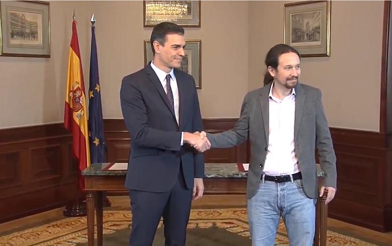 Moodys duda que un Gobierno PSOE-Podemos dure toda la legislatura