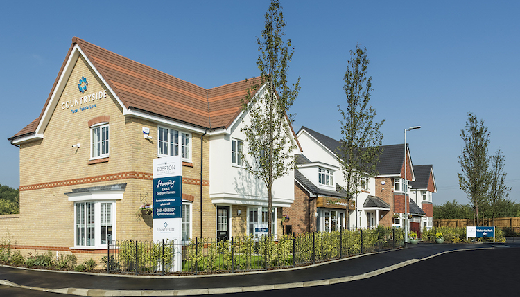 Countryside properties ipo investors chronicle