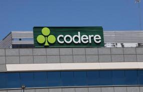 ep archivo - sede de codere ubicada en la capital