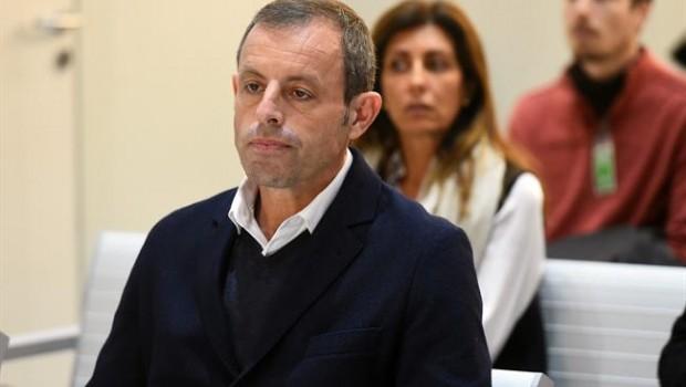 ep juicioblanqueoexpresidentefc barcelona sandro rosell