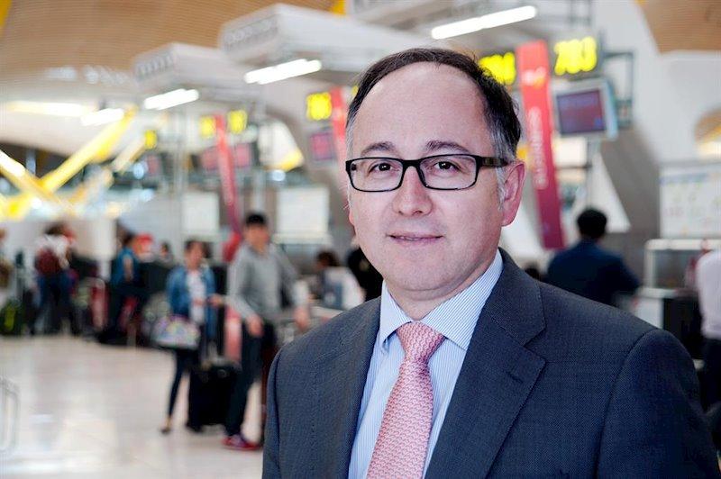 UBS mantiene su visión positiva sobre IAG y Aena pese al impacto del coronavirus