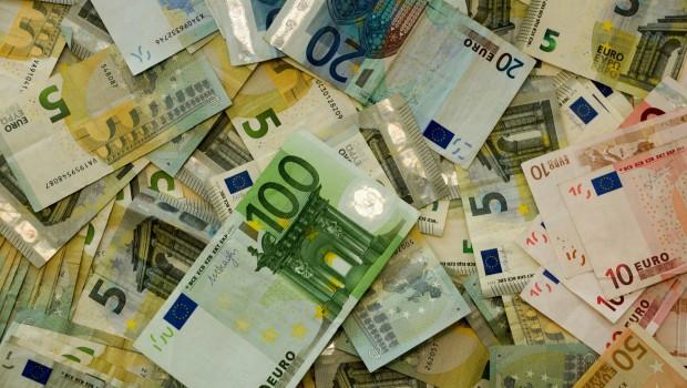 euros billets de banque