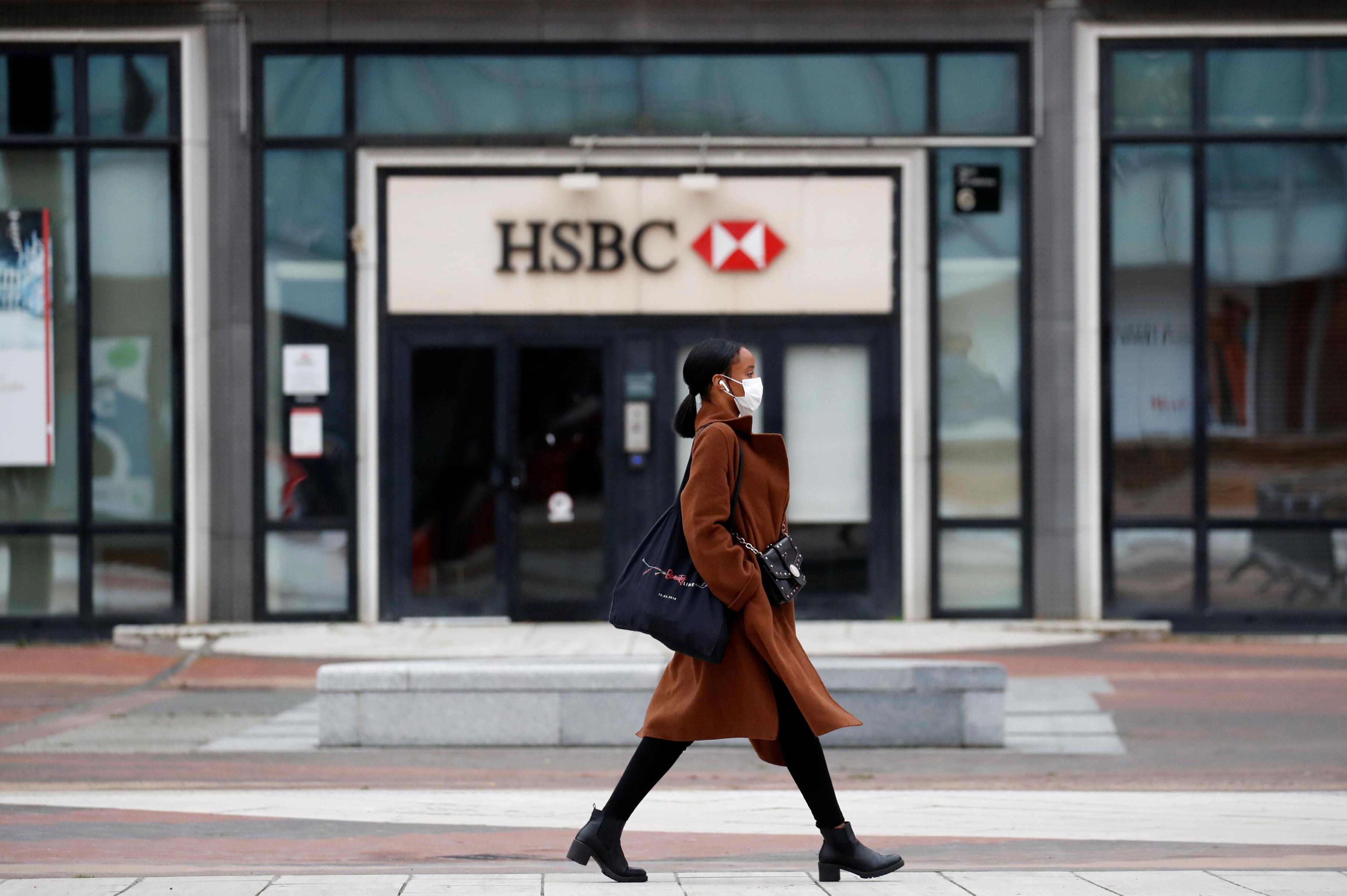 hsbc-supprime-plus-du-tiers-des-postes-dans-la-banque-d-investissement-en-france