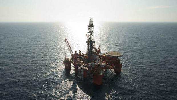 offshore north sea oil drilling premier oil