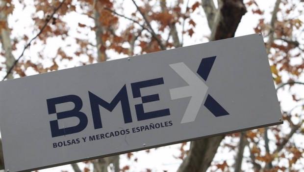 ep cartel de bme bolsas y mercados espanoles