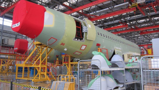 ep fabrica de ensamblaje del a320 de airbus en tianjin