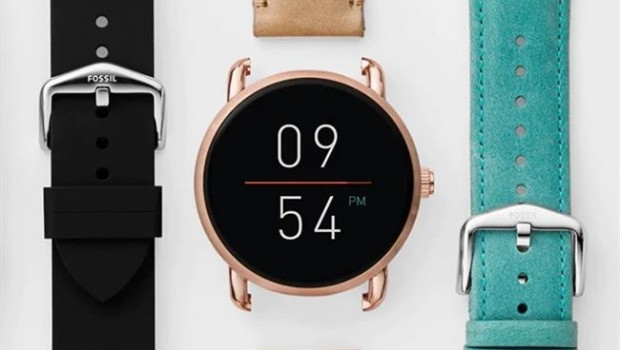 ep smartwatch fossil
