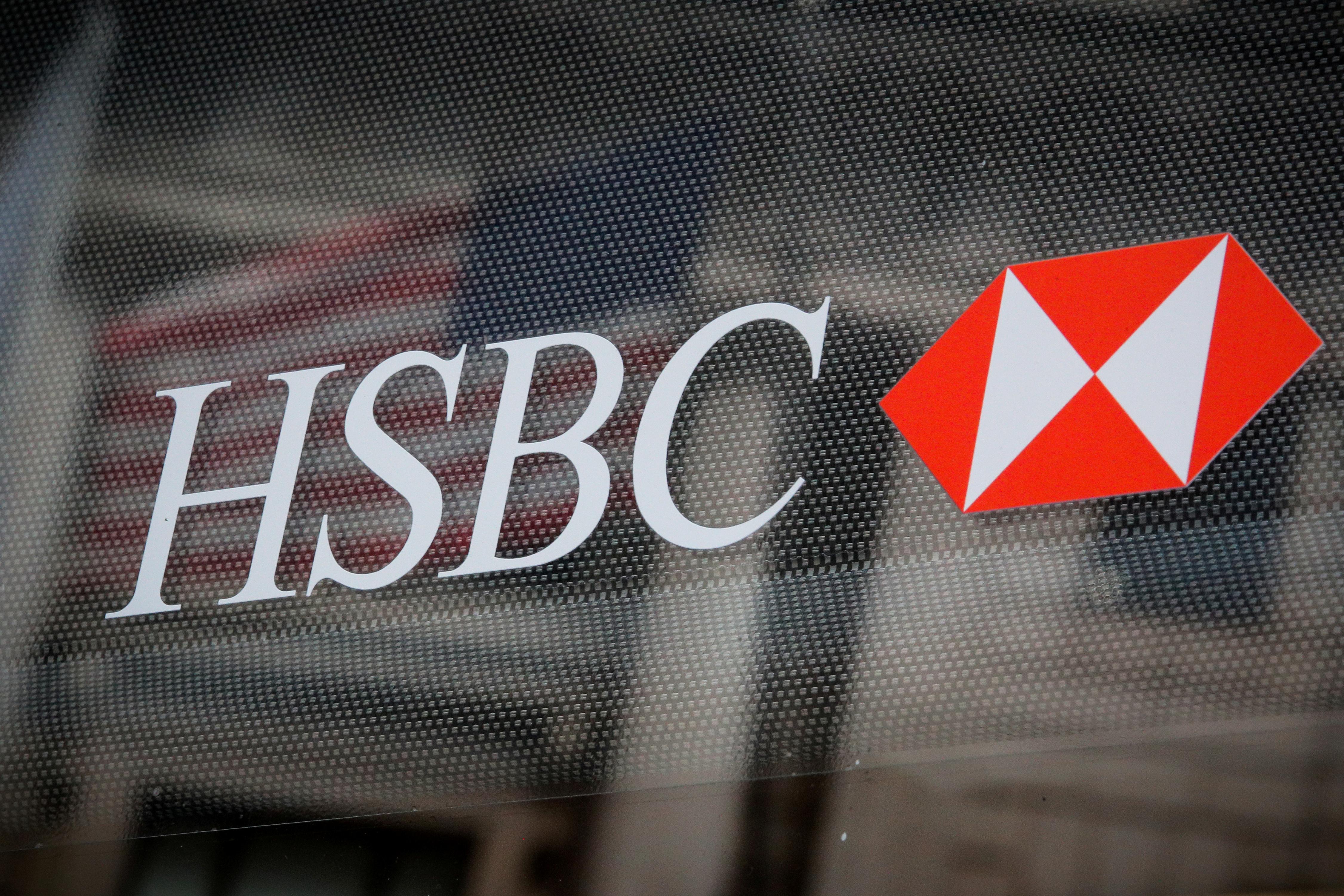 HSBC incumple expectativas con sus resultados y recortará 35.000 puestos de trabajo
