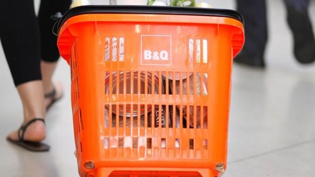 kingfisher b q
