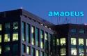 amadeus portada edificio logo azul