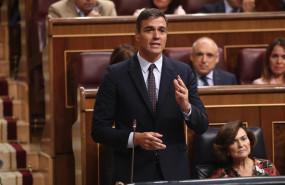 """¿Y si PSOE y Podemos pactan tras el 10N? """"España puede hacer frente a esta alianza"""""""