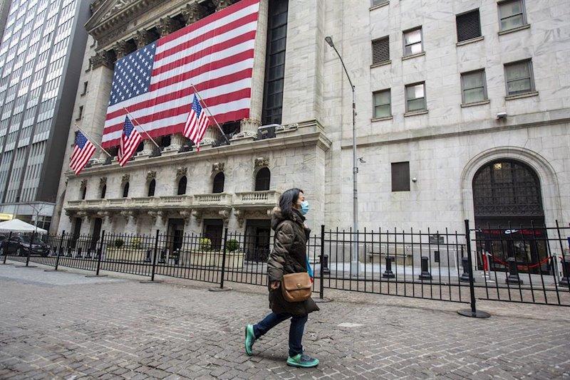 Impecable rebote del Dow Jones desde el 50% de ajuste del último gran ciclo alcista
