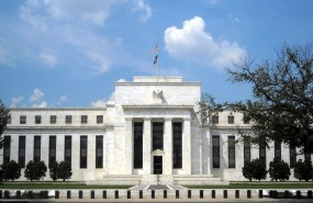 federal reserve, fed, usa,