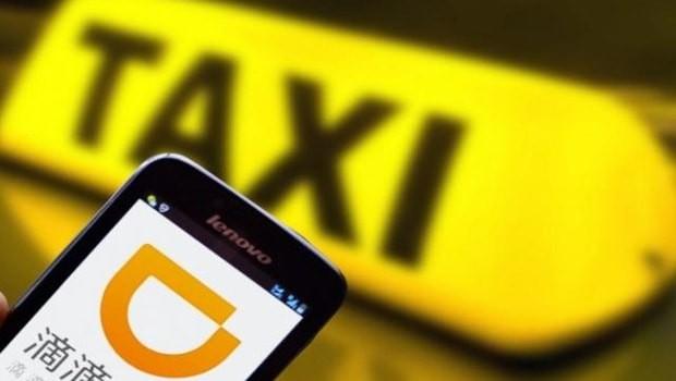 Uber chino suspende uno de sus servicio tras feminicidios