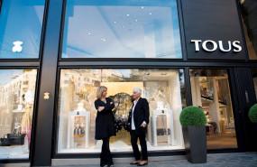 f04571de3b Tous refuerza su presencia en Colombia con dos nuevas tiendas y una boutique  online. ep tienda tous