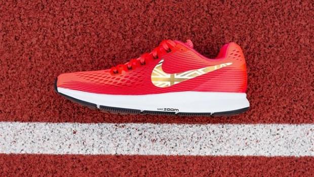 promo code 49318 9e320 Zapatilla de Nike para Mo Farah