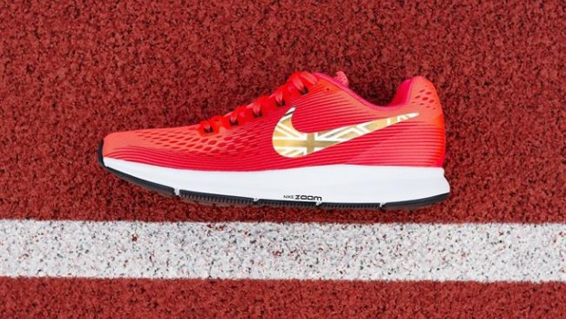 new product 07aa0 e00ea Zapatilla de Nike para Mo Farah. Nike, Adidas ...
