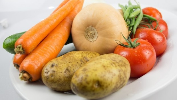 vegetales verduras comida