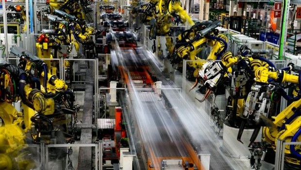 USA manufacturing industry picks up further in August - ISM