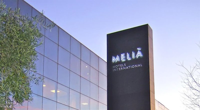 ep imagen de melia hotels international