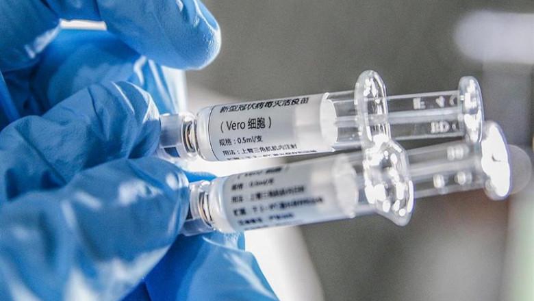 La Unión Europea confía en tener en noviembre la primera vacuna contra el  Covid-19 - Bolsamanía.com