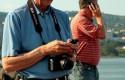 ep turistala playacamaratelefono movil smartphone verano vacaciones