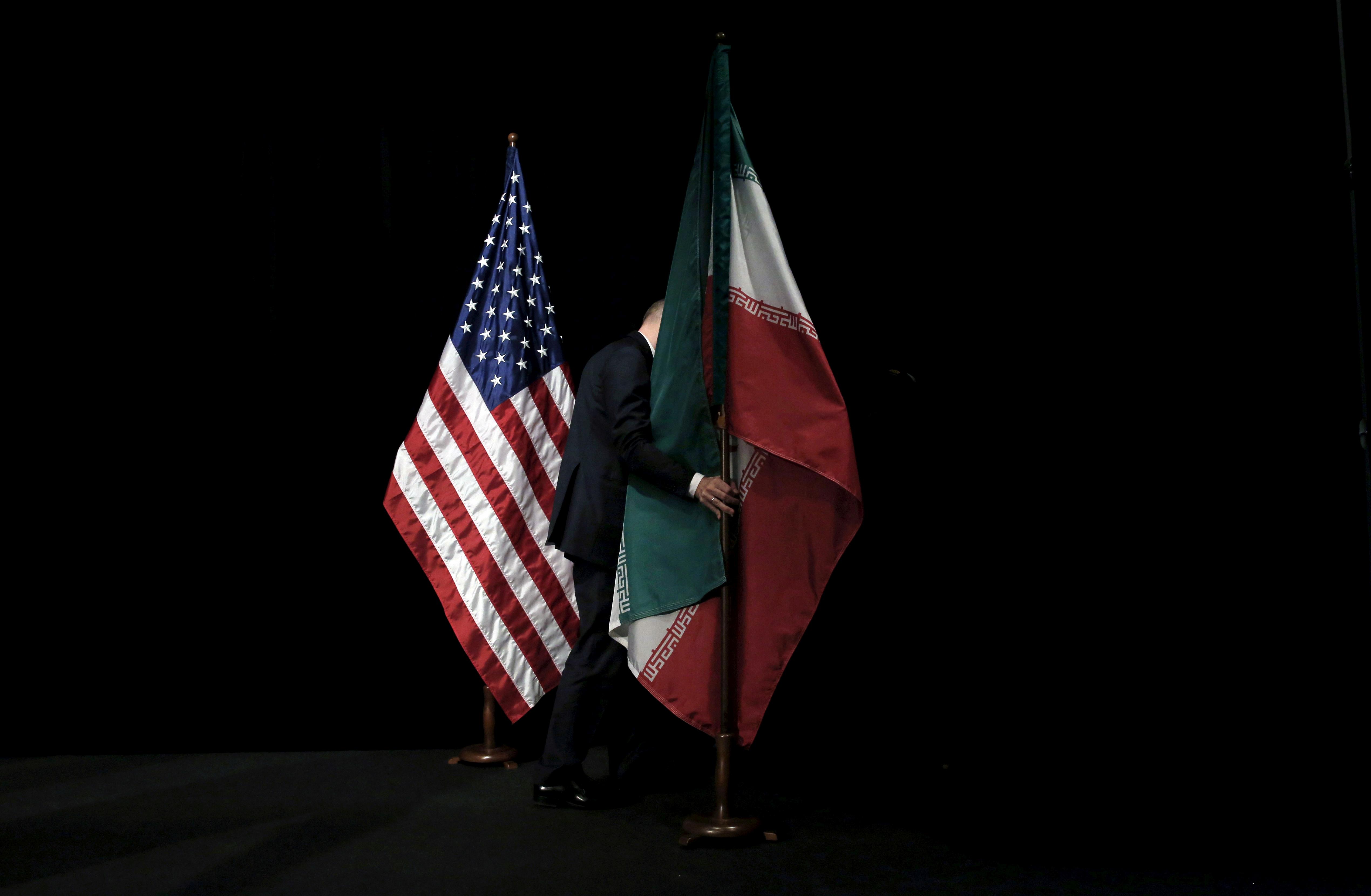 les-etats-unis-vont-imposer-des-sanctions-a-une-vingtaine-d-entites-liees-a-l-iran