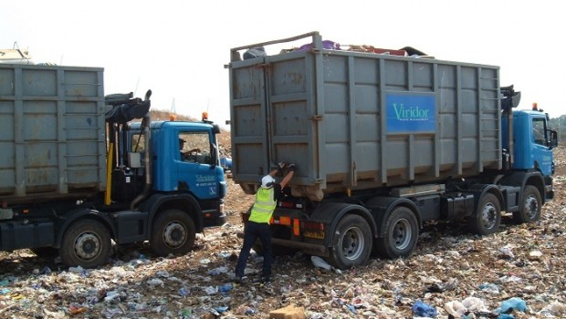 pennon viridor waste recycling