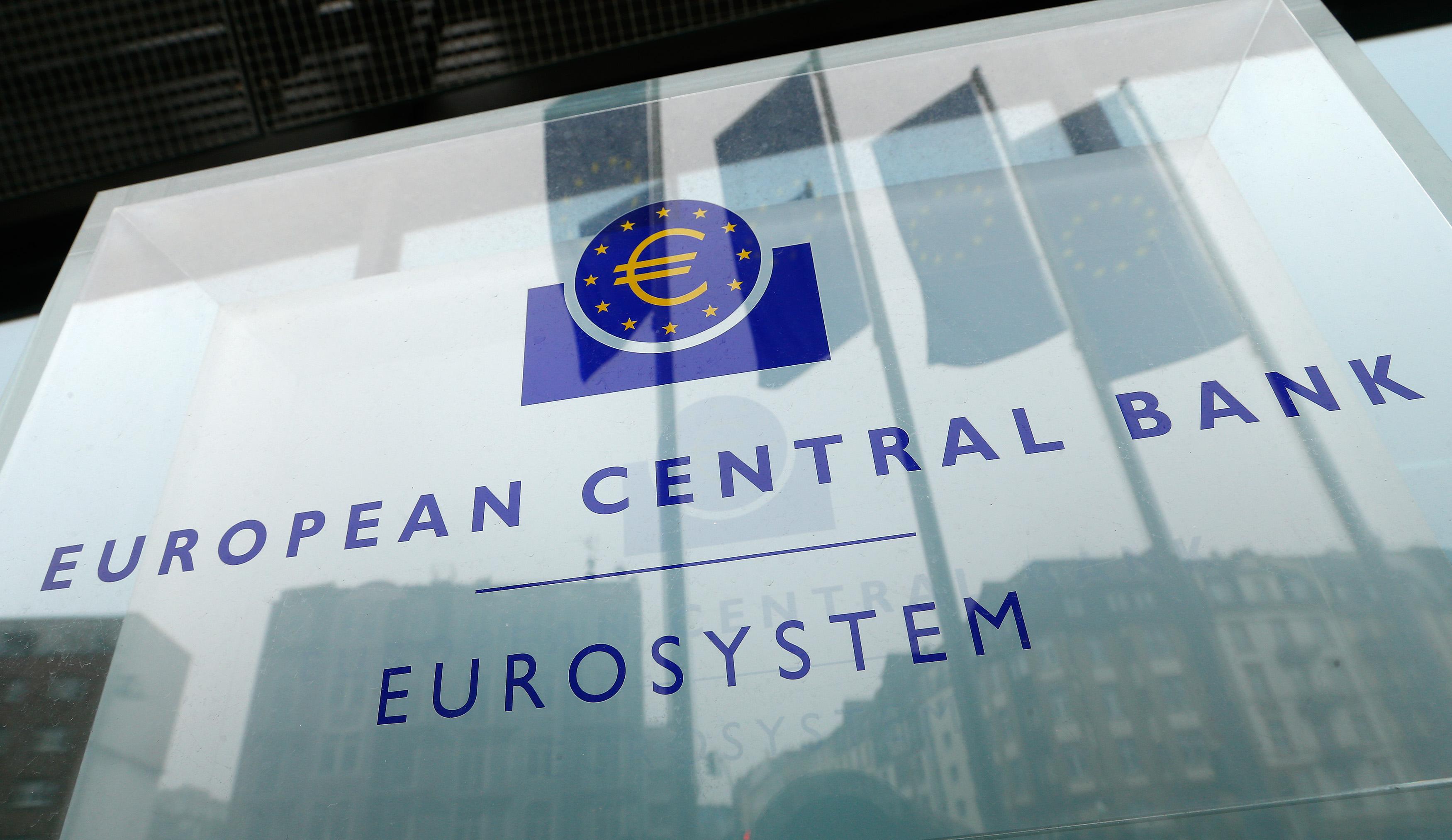 El BCE prorroga la revisión de su estrategia de política monetaria a mediados de 2021