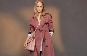 burberry tropical garbadine coat